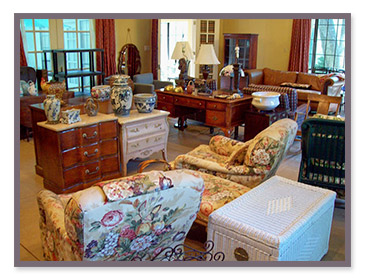 Estate Sales - Caring Transitions of West Pasco